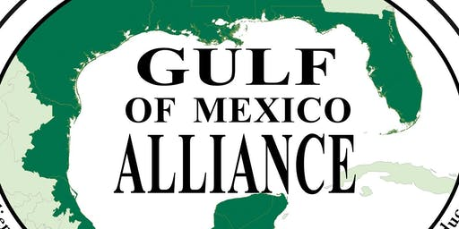 Gulf of Mexico Alliance Fall Meeting
