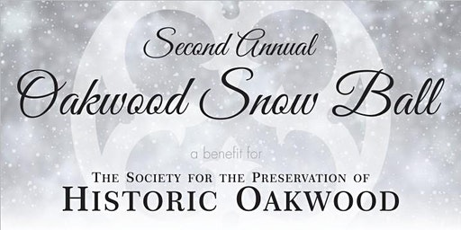 2nd Annual Oakwood Snow Ball