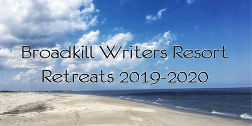 Broadkill Writers Resort December Retreat