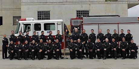 Fire Fighter Career Preparation Workshop at Las Positas College tickets