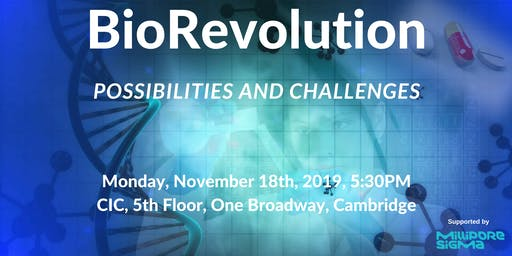 BioRevolution