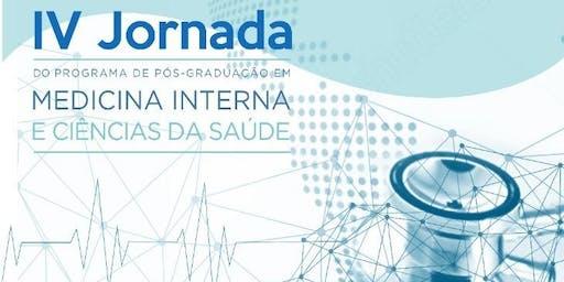 IV Jornada do Programa de Pós Graduação em Medicina Interna