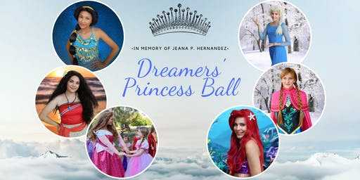 Dreamers Princess Ball