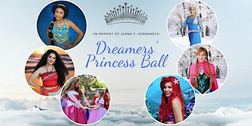 Dreamers Princess Ball