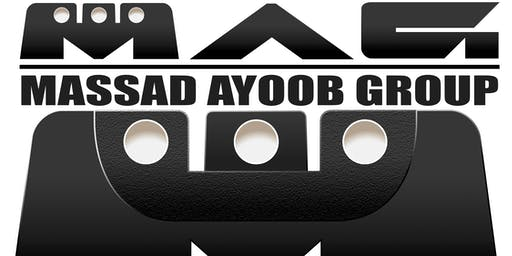 Massad Ayoob Group MAG 20 Range