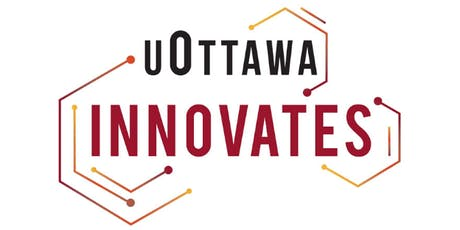 uOttawa Innovates - Software, Scalable Automation & Sustainable Energy tickets