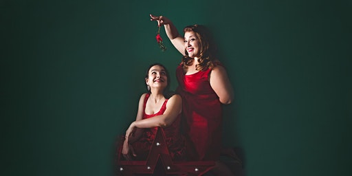 The Sweetback Sisters' Country Christmas Sing-Along SPECTACULAR! (3pm)
