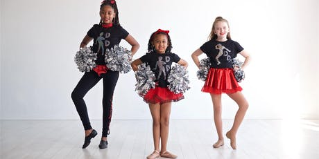 Dynasty Dance Academy Holiday Recital (Evening Show) - 7:30 PM  tickets
