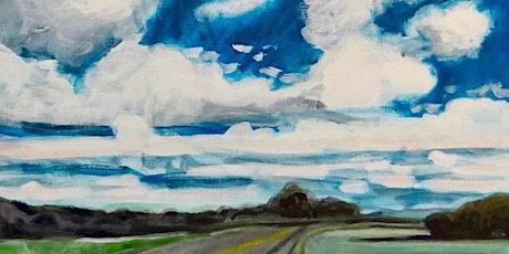 Acrylic Paint the Sky tickets