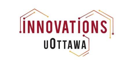 Innovations uOttawa – Logiciel, automatisation évolutive et énergie durable tickets