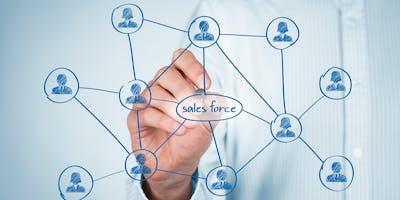 Salesforce.com: Administrator (Lightning) Class   Chicago, Illinois