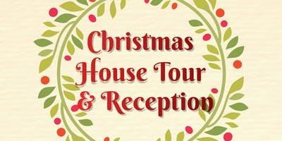 AMBS 2019 Christmas House Tour & Reception