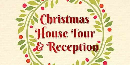 AMBS 2019 Christmas House Tour & Reception