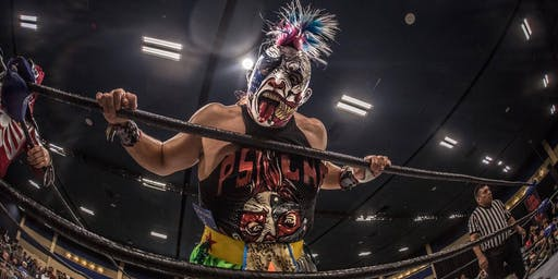 Pro Wrestling Revolution - San Jose, February 22, 2020