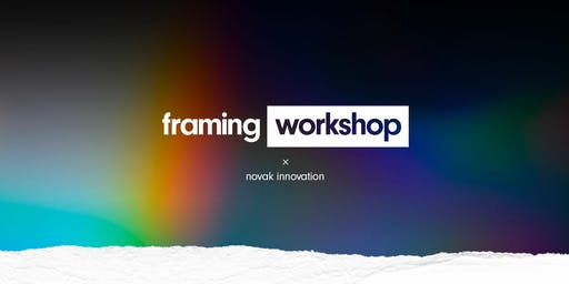 Framing workshop @CDMX
