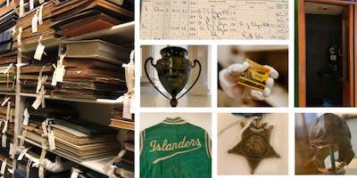 Coronado Historical Associaiton Collections Luncheon
