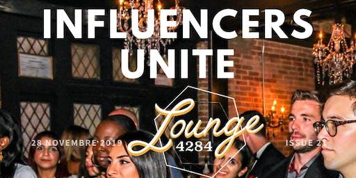 Influencers Unite: Fashion Influencers