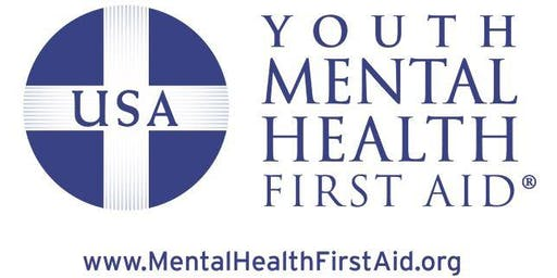Youth Mental Health First Aid | Crisp County