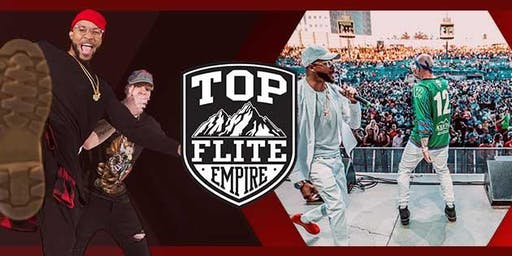 Top Flite Empire