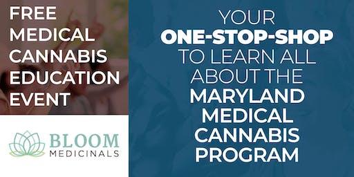 Free Medical Marijuana Educational Registration Event