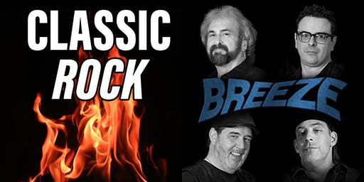 Classic Rock Wednesday with BREEZE