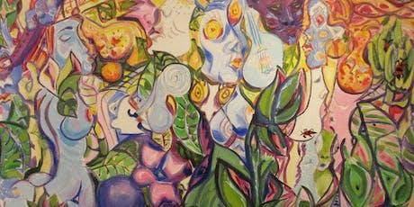 Artists' Reception - Columbus in Cuba/Cuba in Columbus at Grid Furnishings tickets