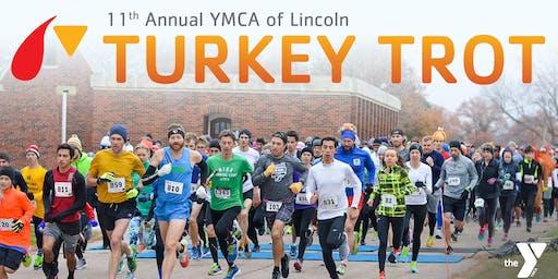 YMCA Turkey Trot
