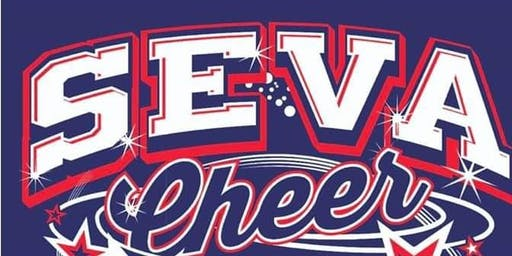 2nd Annual SEVA Cheer Ball