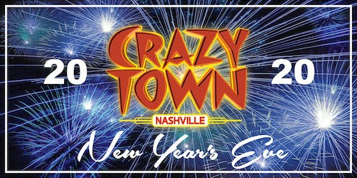 CrazyTown New Year's Eve