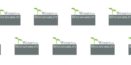 Women In Sustainability Networking Event tickets