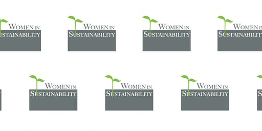 Women In Sustainability Networking Event
