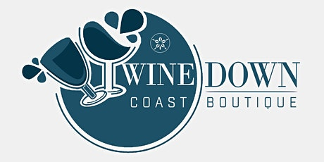Wine Down Wednesday @ Coast Boutique tickets