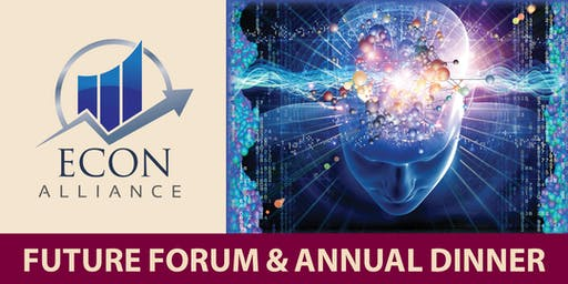 EconAlliance Annual Dinner/Future Forum
