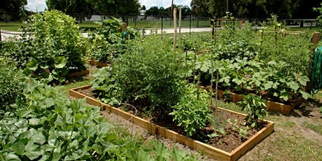 So You Want to Start a Community Garden? tickets
