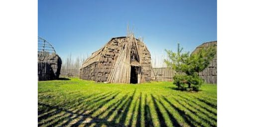 Lunch & Learn: The Culture of the Mohican People