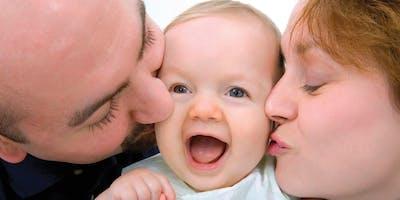 Prepared Parents: Infant CPR 9:30AM