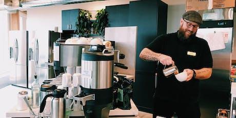 Intro to Espresso with Adam tickets