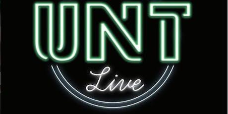 UNT Live! Oklahoma 2020 tickets