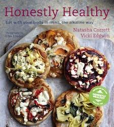 Honestly Healthy Food logo