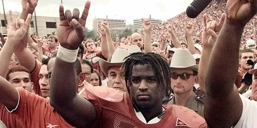 Autograph Show of Texas - Ricky Williams Meet & Greet