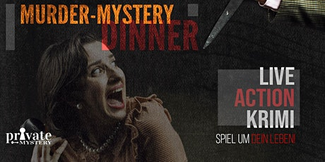 Mord im Orient Express ▸ Murder-Mystery Dinner [Hürth] Tickets