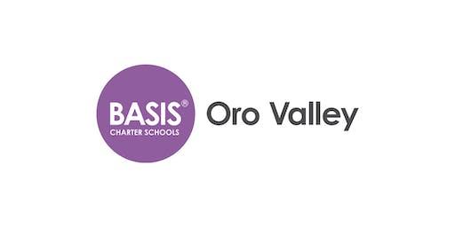 BASIS Oro Valley - School Tour
