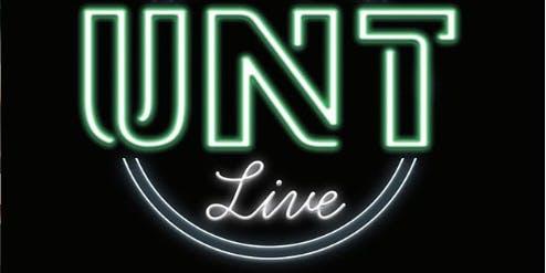 UNT Live! McAllen 2020