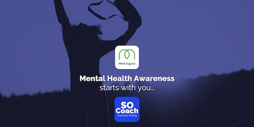 Mental Health Awareness - Blakemere Village - Adult Half Day