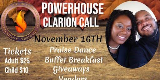 Powerhouse Clarion Call