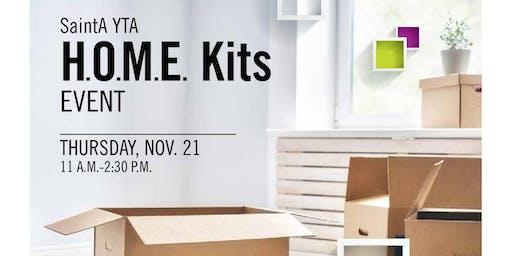 H.O.M.E Kits Event