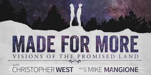 Made For More - Chicago (South)