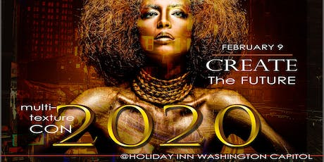 MULTI-CULTURAL HAIR SHOW WASHINGTON DC tickets