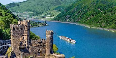 Viking Cruises 101 tickets