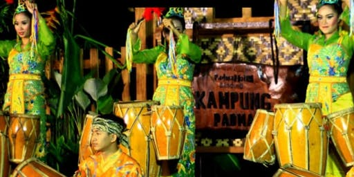 Wales Indonesia Music and Cultural Event